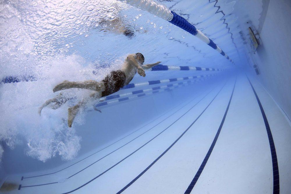 Horaire piscine semaine de relâche!